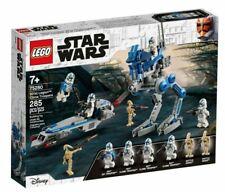 Lego Star Wars: 501st Legion Clone Troopers Set (75280)