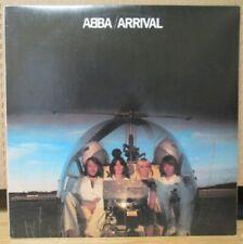 ABBA ARRIVAL LP 200 GRAM JAPAN UIJY-9016 DANCING QUEEN POLAR UNIVERSAL 2007
