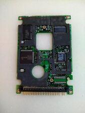 "2.5"" IBM Travelstar  DBCA-206480  6.49GB ATA IDE PCB Logic Board"