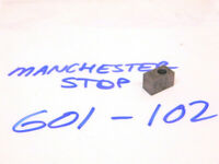 USED MANCHESTER STOP FOR RIGHT ANGLE TOOLHOLDERS 601-102