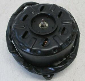 Fiat Sedici 4x4 Lüftermotor