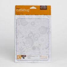Cuttlebug Accessories - Adapter Cutting Pad - Mat - C - 37-1260