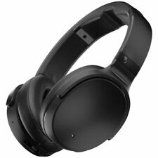 Skullcandy Venue Active Noise Cancelling Wireless Headphones - Black