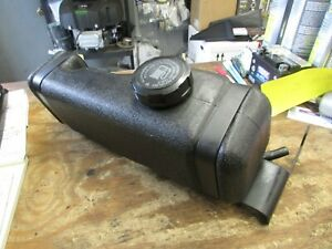BRIGGS AND STRATTON 390225 FUEL TANK ASSY