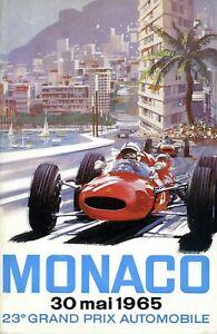 Motorcycles Deco A3 Art Poster Print Cars Swiss Grand Prix Geneve