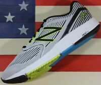 New Balance REVlite 890v6 Men's Running Shoes White/Black/Yellow 890 [M890WB6]