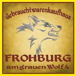 Gebrauchtwarenkaufhaus Frohburg