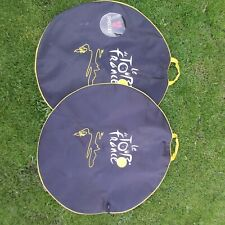 Cycle wheel covers