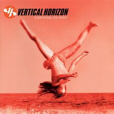CD Vertical Horizon He's Everything You Want Need But Don't Know Why 90s Rock