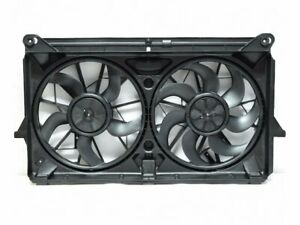 For 2007 Chevrolet Silverado 1500 HD Classic Radiator Fan Assembly 17824YZ