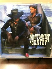 Tattoos & Scars by Montgomery Gentry