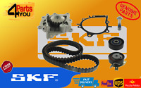 SKF Timing Cam BELT KIT water pump  2.2 HDI TDCI TD4 FREELANDER MONDEO IV C5 C8