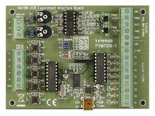 Velleman VM110N USB Interface Card Module, Assembled  ****SPECIAL***************