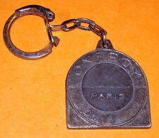 Porte-clé Semelle chaussure ONFROY PARIS 1856-1966 Cordonnerie Talon d' achille