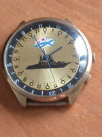 NOS watches  for the Raketa 2628 USSR  watch of the