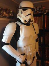 Star Wars Return of the Jedi Armor Kit