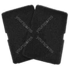 Beko Tumble Dryer Evaporator Filter Sponge 2964840100 Pack Of 2