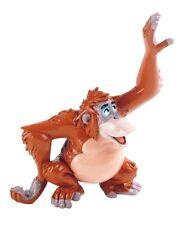 King Louie 10 cm aus Dschungelbuch Bullyland 12383