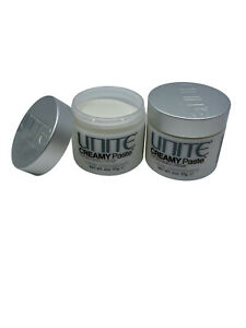 Unite Creamy Paste Thickening Cr�me 2 OZ Set of 2