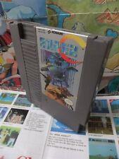 Nintendo NES:Super C - Contra / Probotector [TOP & 1ERE EDITION] SEUL - US