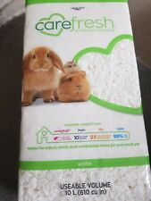 Hamster bedding carefresh
