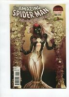 Amazing Spider-Man Renew Your Vows #3 - ComicXposure Variant by Mike Deodato