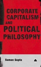 Corporate Capitalism and Political Philosophy, Economic Policy & Development, Ge