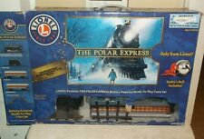 Lionel 7-11803 The Polar Express Ready to Play Train Set 30 Track & Santa's Bell