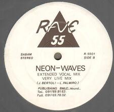 NEON - Waves - Rave 55