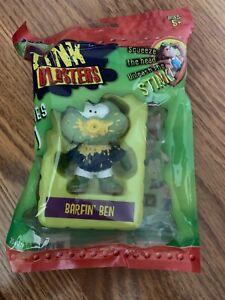 New 2011 STINK BLASTERS Barfin Ben