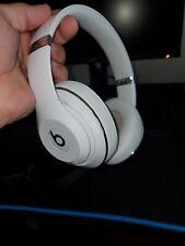 Beats Studio 2 Wireless Headphones: White