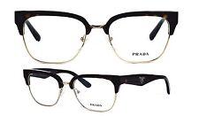 Prada  Fassung Brille / Glasses  VPR 30R 52[]18 2AU-1O1 140  Nonvalenz  /318(23)