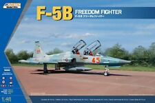 KINETIC K48021 1/48 F-5B Freedom Fighter