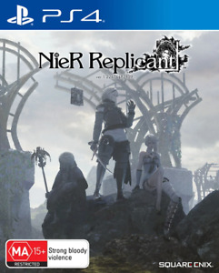Nier Replicant ver. 1.22474487139... PS4 Game NEW PREORDER 23/4