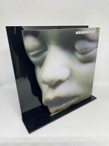 "Rammstein Mutter 3D display 8"" standee vinyl holder (figure, statue)"