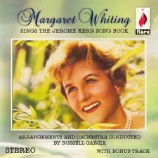 Margaret Whiting - Sings Jerome Kern Songbook [New CD]