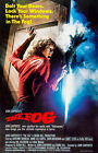 The Fog - 1980 - Movie Poster