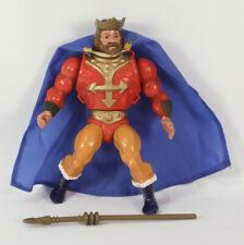 Vintage Mattel Masters of The Universe  MOTHU King Randor 1984