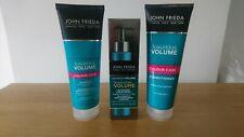 John Frieda Luxurious Volume Shampoo/Conditioner/Treatment (NEW)