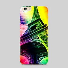 Eiffel Tower France Wonder Phone Case Cover
