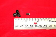 Two Pratt and Whitney Plugs and Pins 3029394