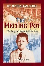 My Australian Story The Melting Pot Christopher W Cheng 2007 Fine Cond