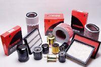 AUDI A4 B6 B7 1.9TDI OIL AIR FUEL CABIN POLLEN FILTER 4 FILTERS FULL SERVICE KIT