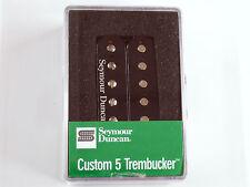 Seymour Duncan TB-14 Custom 5 Humbucker Black