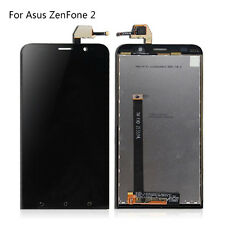 """LCD Display Touch Screen Digitizer Glass For Asus Zenfone 2 5.5"""" ZE551ML Z00AD"""