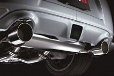 Nissan 370Z Nismo Cat-Back Exhaust System 2009-2016