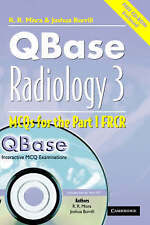 QBase Radiology: Volume 3, MCQs in Physics and Ionizing Radiation for the FRCR: