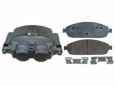 For 2005-2010 Jeep Grand Cherokee Brake Caliper Front Left Raybestos 74943TJ
