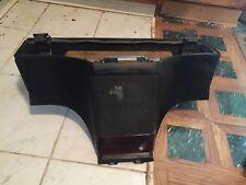 96-97 BMW Z3 M Roadster E36 Console Center Rear Oddments Box Black #1000