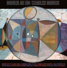 Charles Mingus – Mingus Ah Um NEW DOL DOL717HP PICTURE VINYL LP